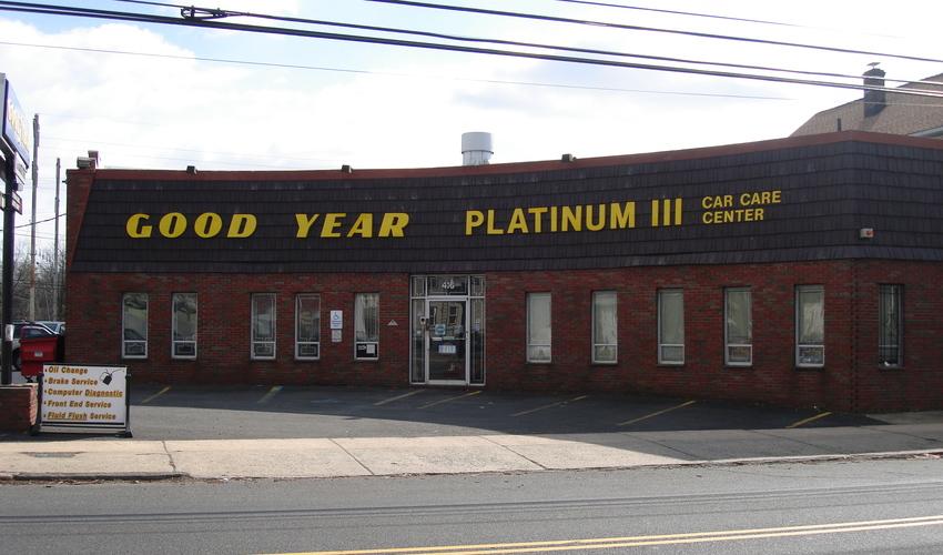 416 East Elizabeth Avenue, Linden, New Jersey 07036